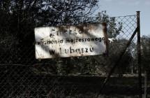 Cmentarz żydowski w Lubaszu