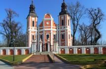 Kościół parafialny w Lubaszu (województwo wielkopolskie)