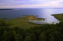 Dookoła wielkich jezior
