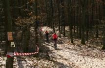 III Leśne Kryterium Rowerowe w Trzebani