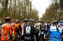 IV Leśne Kryterium Rowerowe 2014
