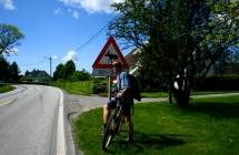 Kręcenie po norwesku