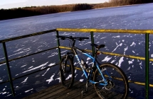 Trzy jeziora, jedno słońce