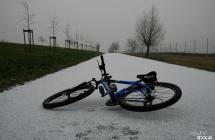Z Nowym Rokiem pierwszy śnieg