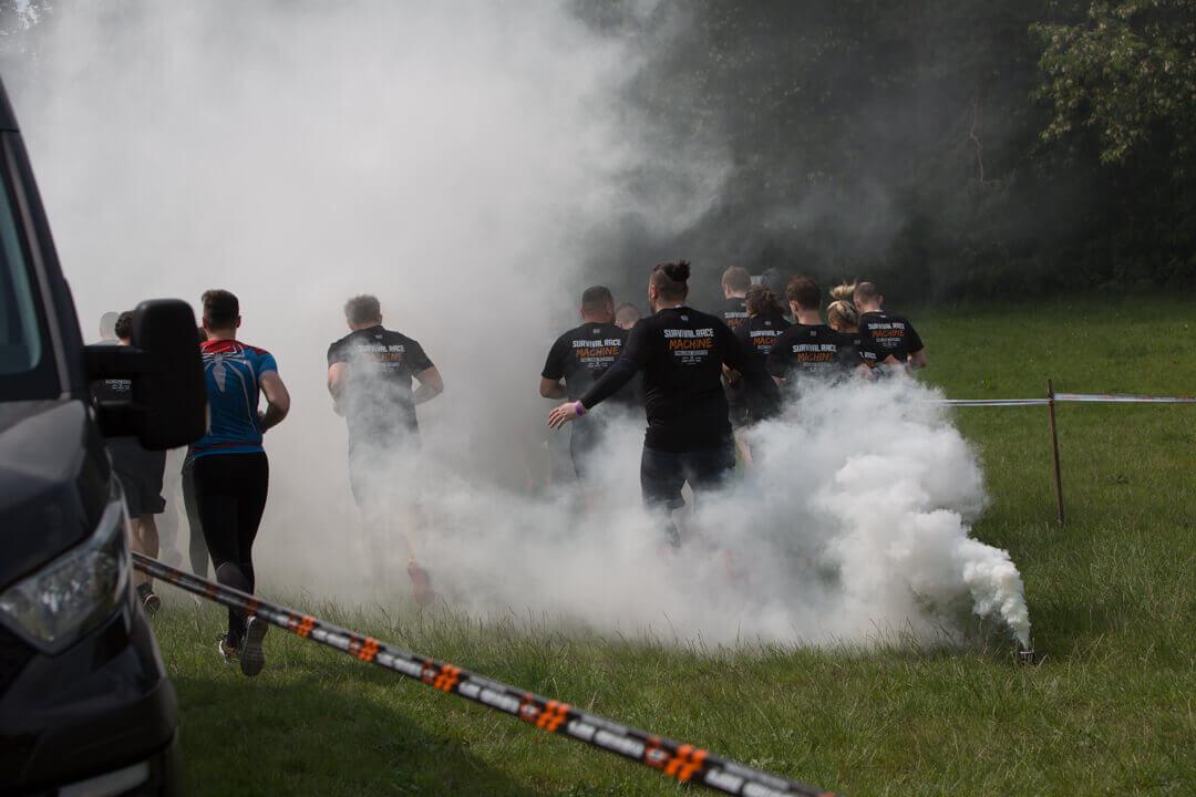 Survival Race 2019 MACHINE