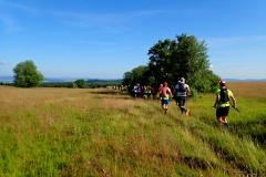 10 Supermaraton Gór Stołowych – dużo dobrej energii, choć nie zawsze z górki