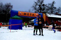Grand Prix Dziewiczej Góry w biegach górskich – etap IV