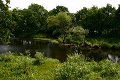 Nadwarciański Szlak Rowerowy – Etap II