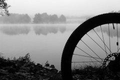Poranek we mgle