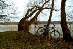 Sześć jezior jeden rower