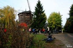 Wiatrak w Rogierówku